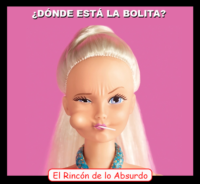 DONDE BOLITA