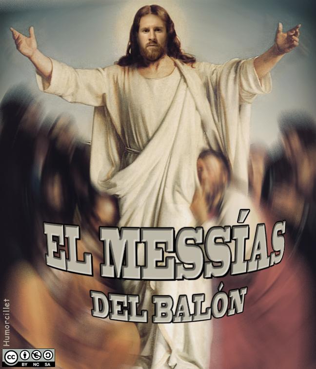 el messias