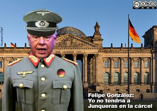 felipe nazi