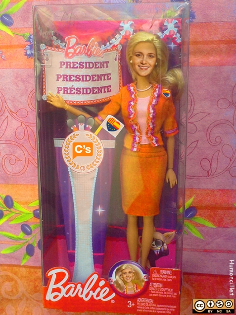 barbie-arrimadas