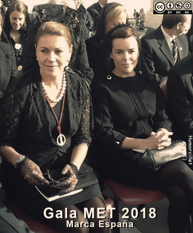 Gala MET