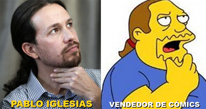 doble iglesias simpson