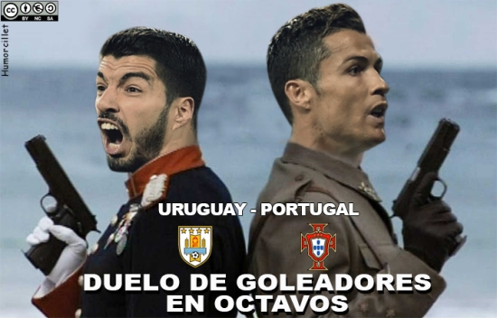 duelo portugal