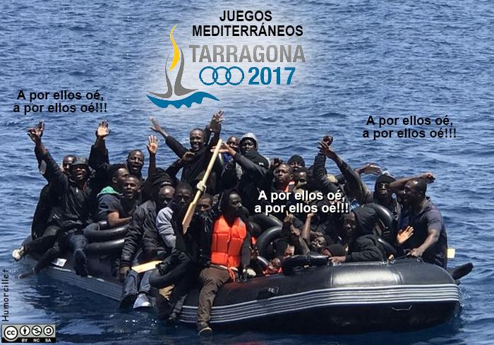 juegos mediterráneo