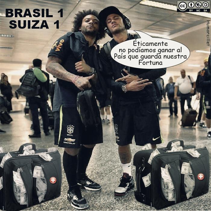 neymar suiza