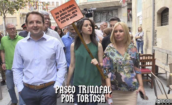 ARRIMADAS TORTOSA