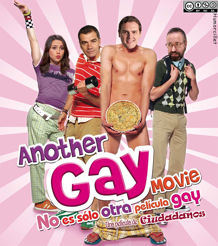 gay ciudadanos