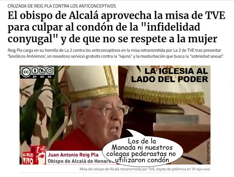 obispo alcalá