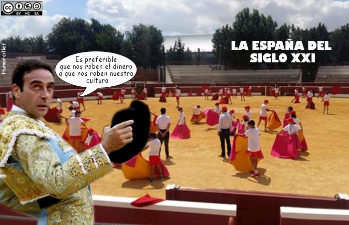 torero cultura