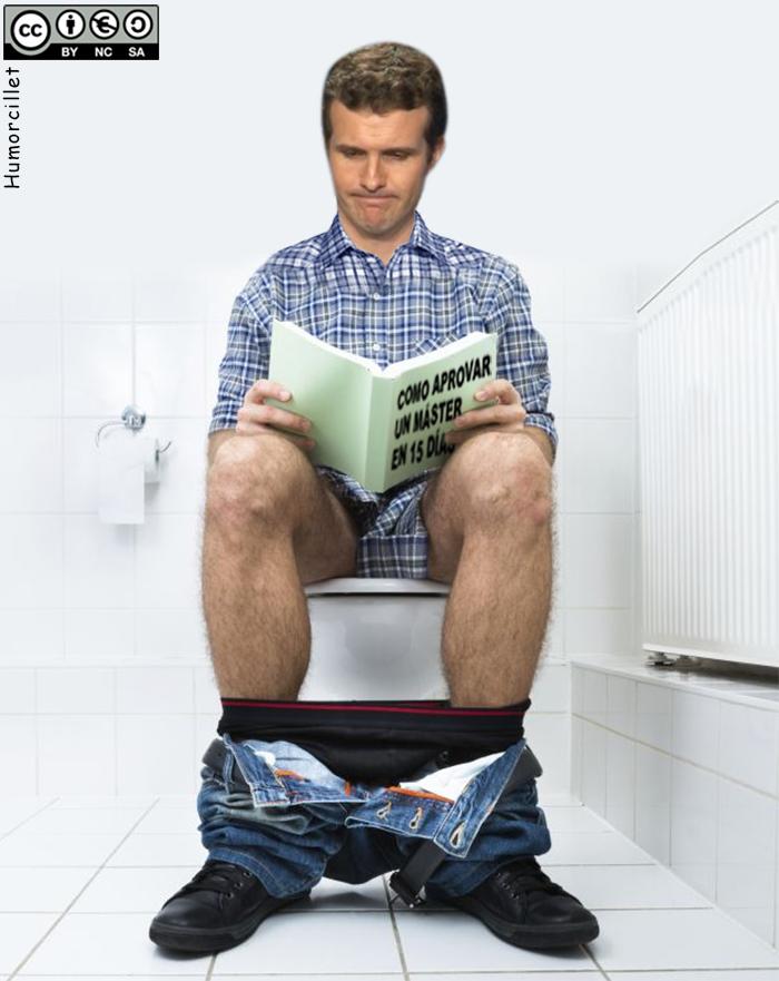 leyendo casado