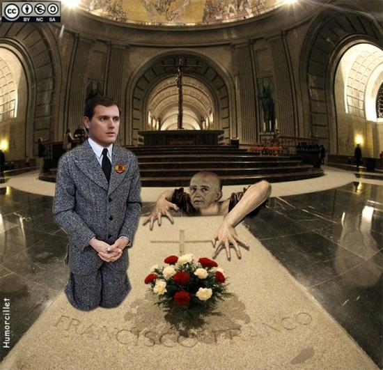 tumba franco