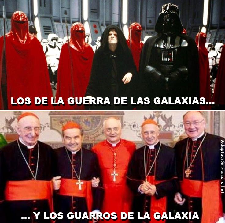 GUERRA GALAXIAS 2