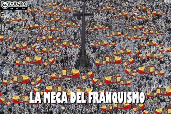 MECA FRANQUISTA