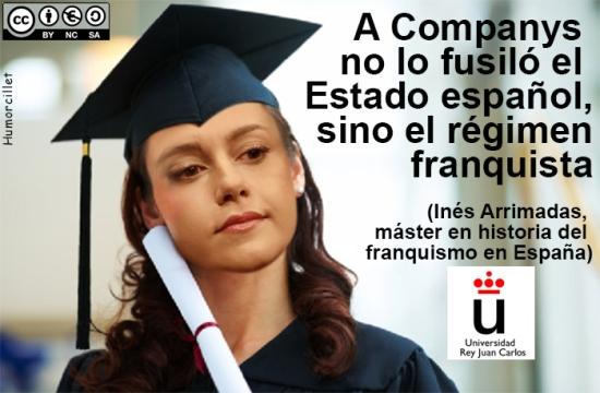 arrimadas graduado