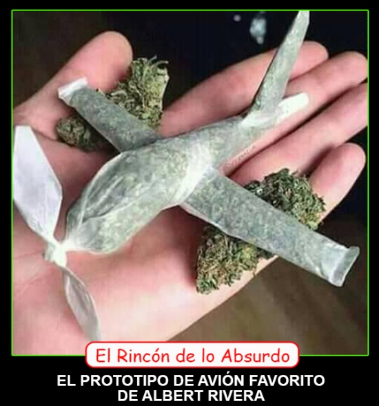 AVION RIVERA