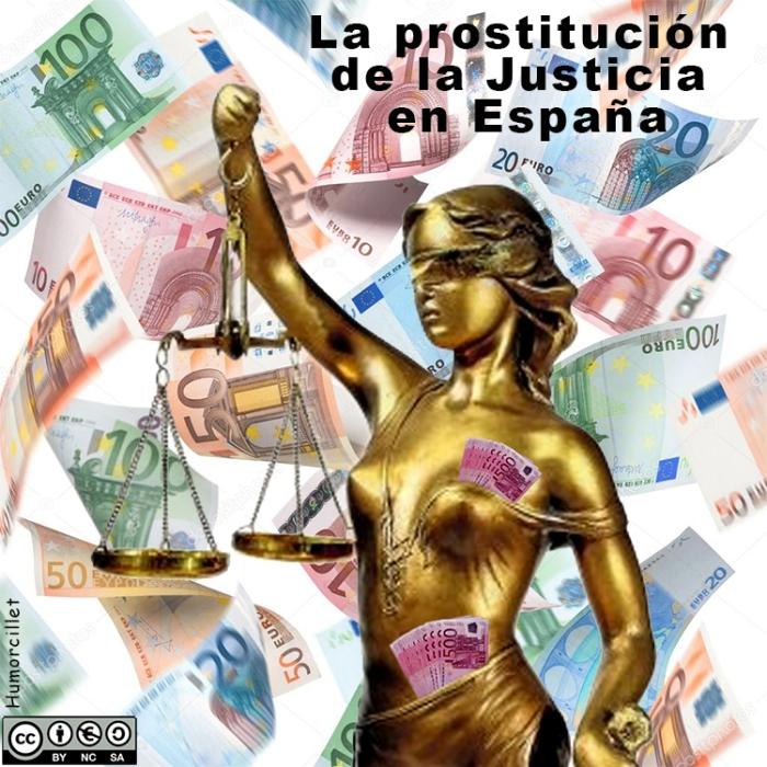 billetes justicia