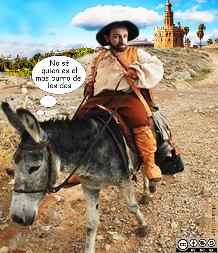 burro vox