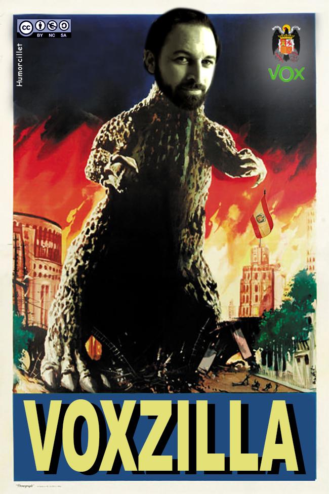 VOXZILLA