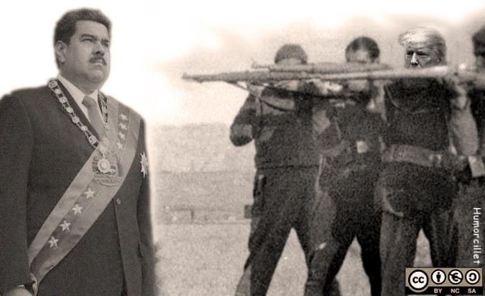 fusilamiento maduro