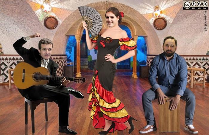 tablao flamenco 1