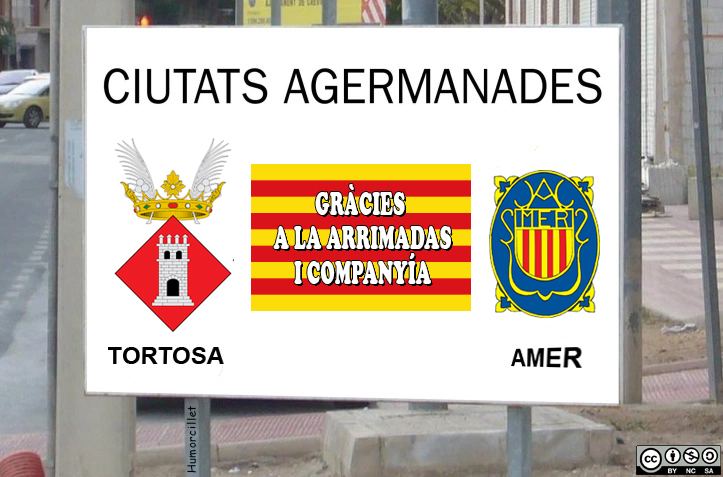 agermanades
