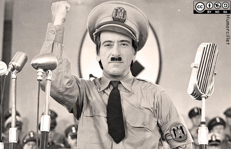 dictador arcadi