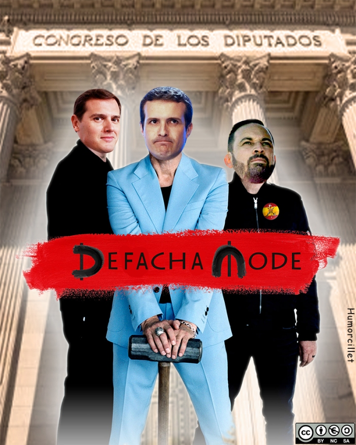 defacha mode