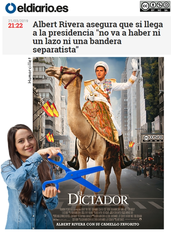 dictador ok diario