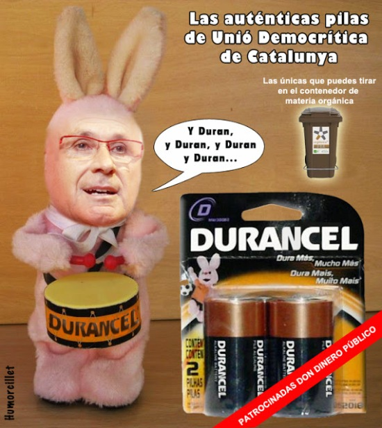 DURANCEL (1)