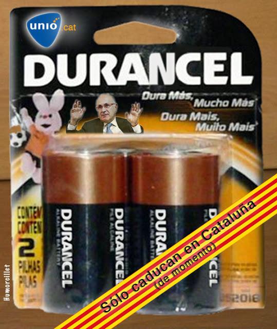 DURANCEL