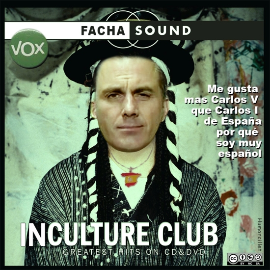inculture vox