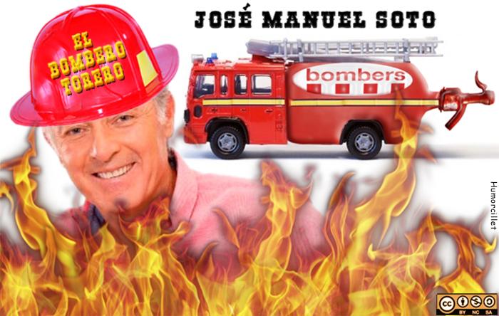 bombero torero