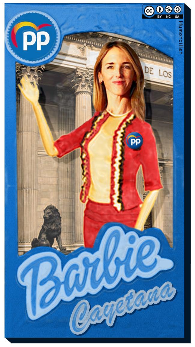 barbie cayetana 10