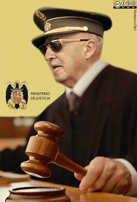 franco juez