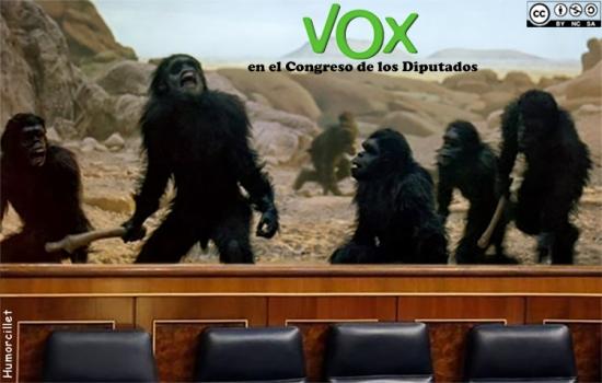vox monos