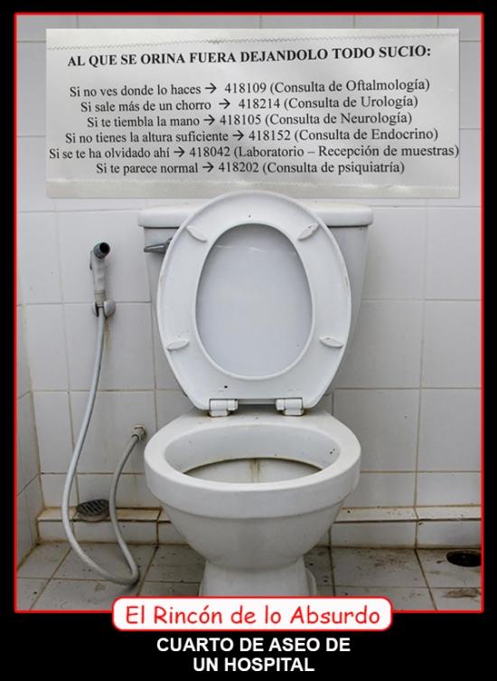 wc HOSPITAL