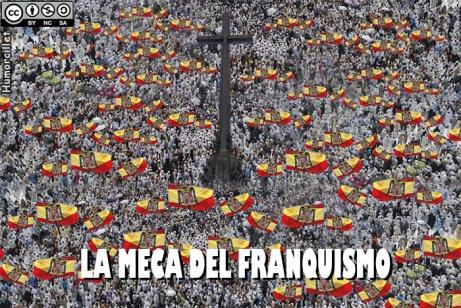 meca-franquista