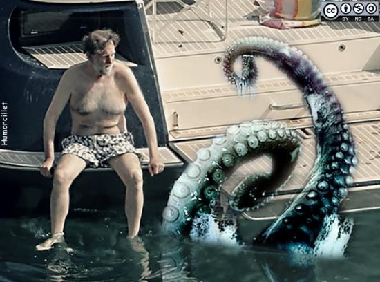 rajoy kraken