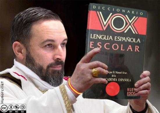 biblia vox
