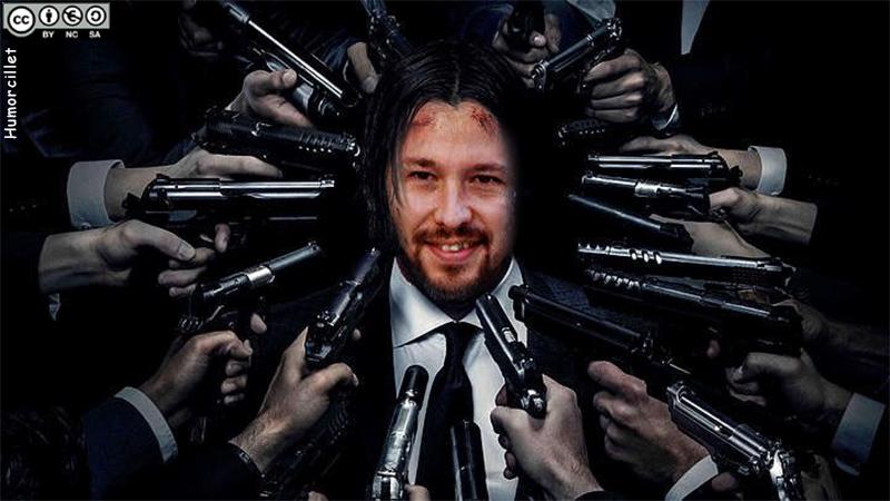 pablo pistolas