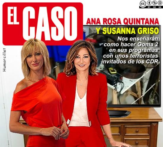 caso CDR