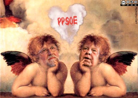 angelitos ppsoe