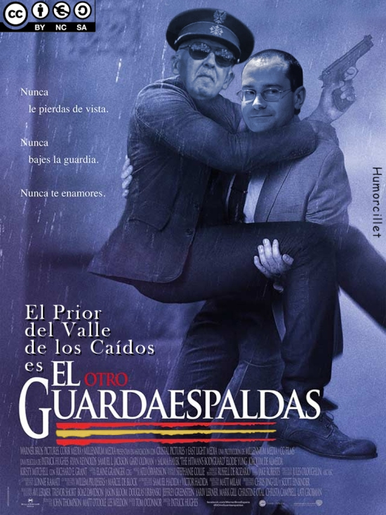 guardaespaldas franco