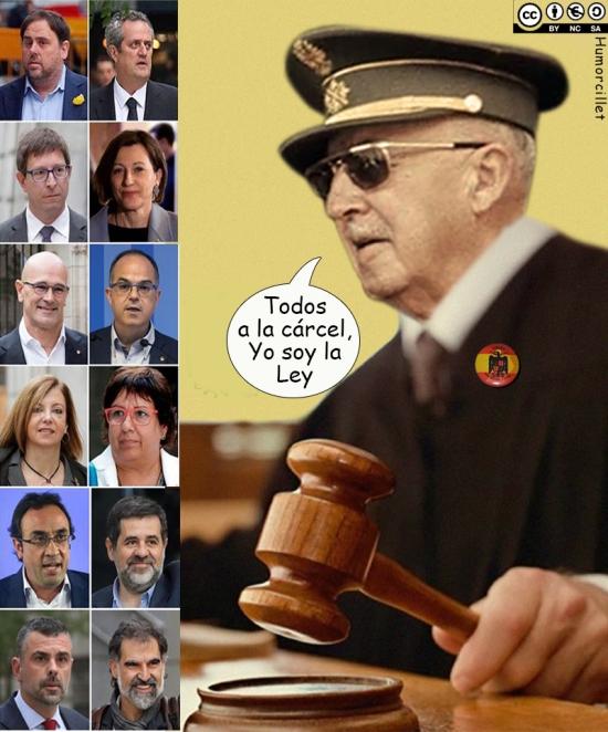 judici procés