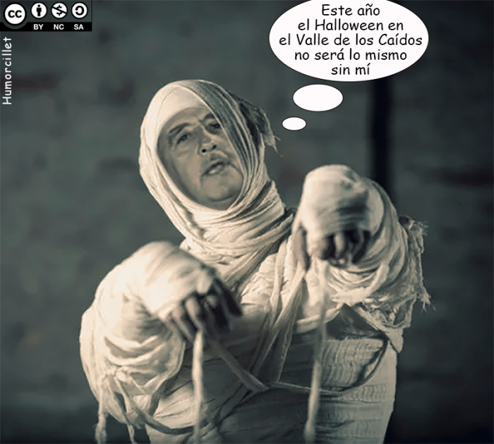momia franco