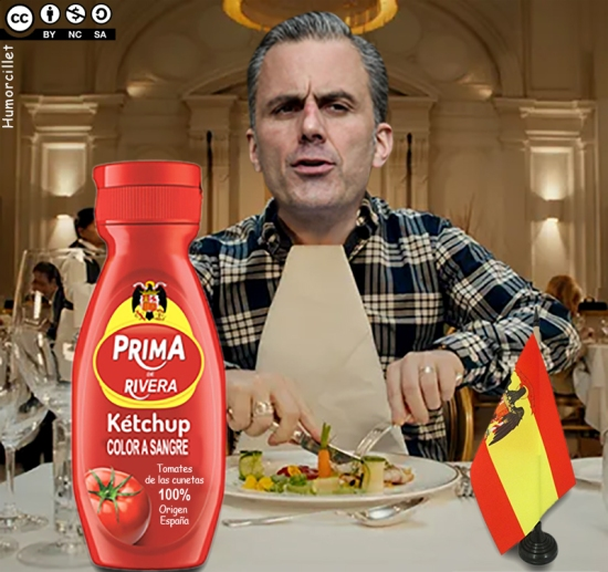 ortega smith ketchup