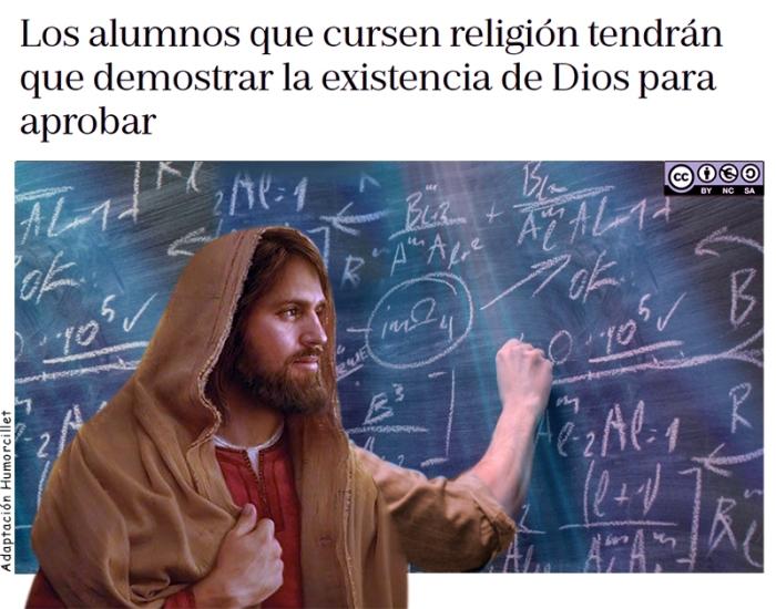 religion dios