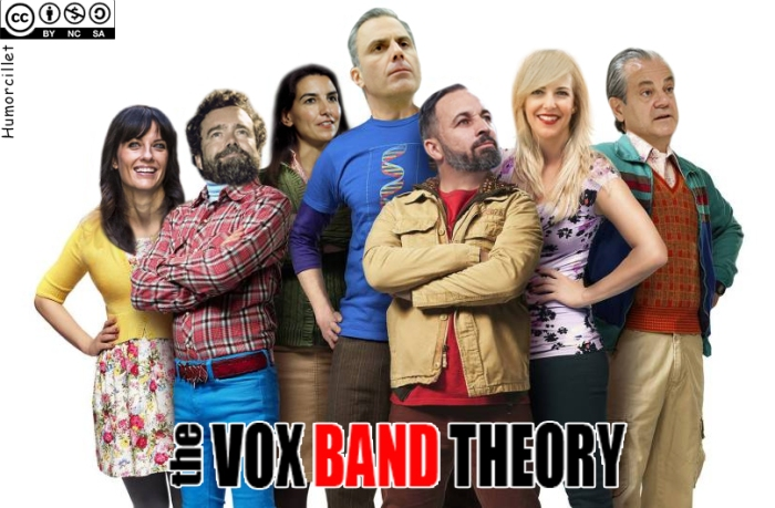 VOX BAND THEORY