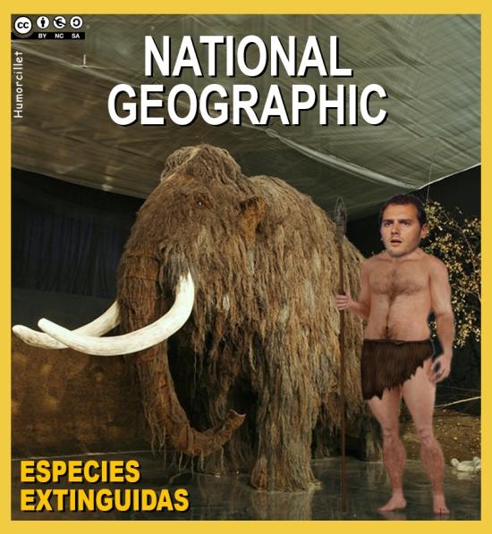 national geographic rivera mamut