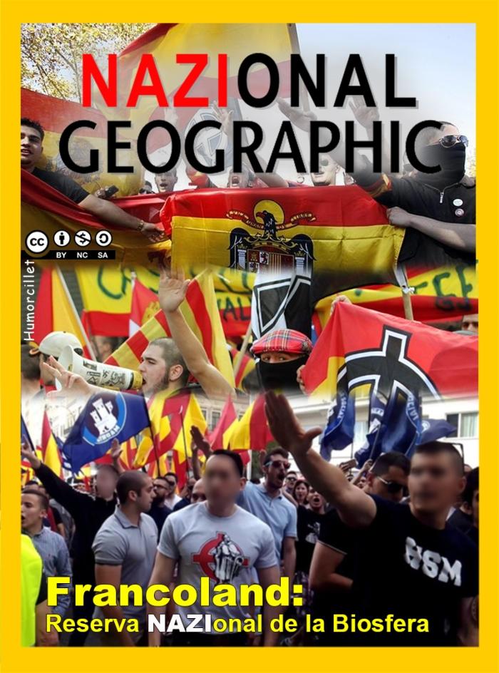 portada nazi